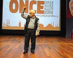 Levent Kırca'dan Güldüren Seçim Konuşması