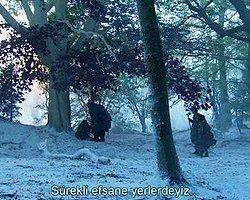 """'Game of Thrones'un 4. Sezon Türkçe Altyazılı Özel Tanıtım Fragmanı """"Yeni Sezonda Neler Göreceğiz?"""""""