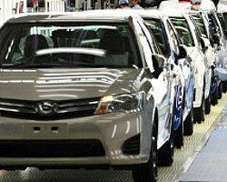 Japon Otomobil Devi Toyota 2 Milyon Prius'u Geri Çekiyor