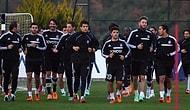 Beşiktaş Kasımpaşa'ya Hazır