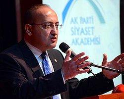 Akdoğan'dan Meclis TV itirafı: Biz kapattırıyoruz
