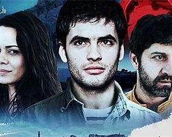 """""""Üç Yol"""" Filmine İran'dan Ödül"""