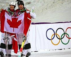 Kanada İlk Sıraya Yükseldi