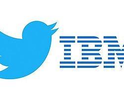 Twitter IBM'in 900 Patentini Satın Aldı