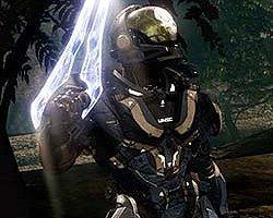 Halo'dan Enerji Kılıcı Da Gerçek Hayata Geçti