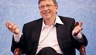 """Bill Gates, """"Yerde 100 Dolar Görsem Alırım"""""""