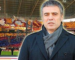 Ersun Yanal Galatasaraylıları Kızdıracak