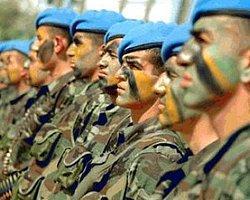 Askerlik Kanun Tasarısı Genel Kurul'da Kabul Edildi