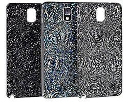 Swarovski'den Galaxy Note 3 Kapakları