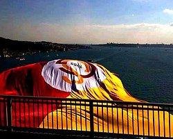 Galatasaray Teknolojide de Devler Ligi'nde!