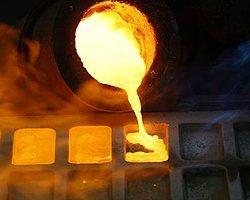 Rusya'da Altın Üretiminde Dünya Üçüncüsü Oldu