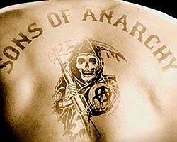 Sons Of Anarchy Seviyorsanız, Oyununu Da Seveceksiniz