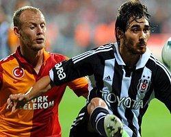 G.Saray-Beşiktaş Derbisinin Tarihi Belli Oldu!