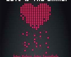 Oyun Aşkı İle The Game'de Partideyiz
