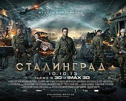 Stalingrad'dan Hasılat Rekoru