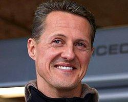 Schumacher'e Sürpriz Teşhis