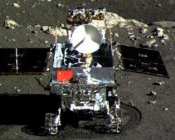 Yeşim Tavyan Adlı Uzay Aracı 'Öldü'