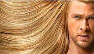 Uzun Saçlı Erkeklerin Günlük Hayatta Yaşadığı 16 Zorluk