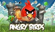 Yeni Angry Birds Oyunu Geliyor