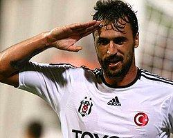 Almeida, Bursaspor Karşılaşmasında Rekor Denemesi Yapacak