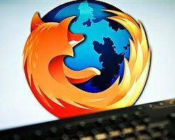 Mozilla, Firefox'ta Reklam Yayınlayacak