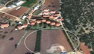 Google Earth, Urla'daki Evler 35 Yıllık Söylemini Çürüttü