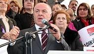 CHP'den Aday Gösterilmeyen Başkandan Sert Tepki!