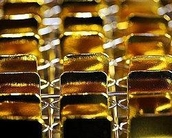 1300 Doları Aşan Altın Fiyatı 4 Ayın Zirvesinde