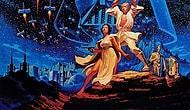 Star Wars'ın Daha Önce Görmediğiniz Posterleri