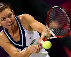 WTA Katar'da Günün Sonuçları