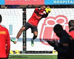Kaleci Didier Drogba Avrupa Basınında!