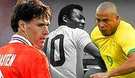 Drogba, Tarihin En İyi Golcüleri Arasında!