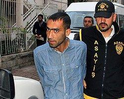 Kameralara Yakalanan Hırsızdan, 'Onlar Montaj' Savunması