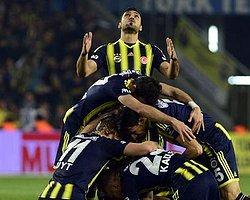 Fenerbahçe Yıkılmadı!