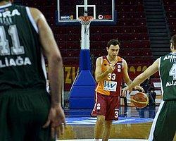 Galatasaray Avrupa Dönüşü Moral Buldu