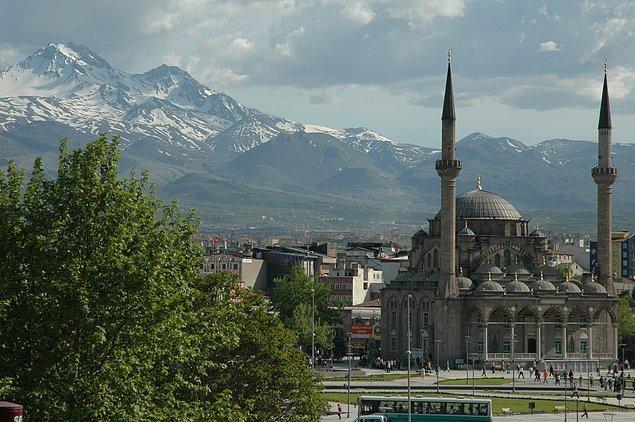 38 Kayseri
