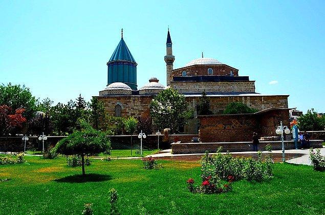 42 Konya