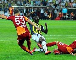 Galatasaray, Fenerbahçe Maçı İle İlgili Açıklama Yaptı!