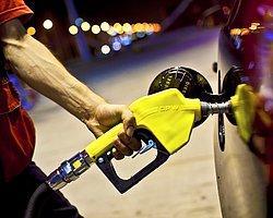 Avusturya'da Bir Türk Kılıçla Benzinlik Soymaya Kalktı