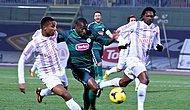 Gakkoş Mucizeyi Önledi: 2-3