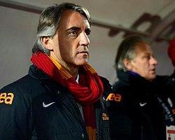 """Mancini: """"Kolay Olacak Sandık"""""""