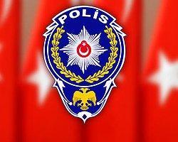 Ankara Emniyet'te 300 Polis Memurunun Görev Yeri Değişti