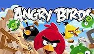 Kızgın Kuşlar Beyaz Perdede