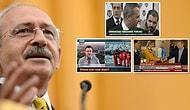 Haber Kanallarından Kılıçdaroğlu'na Sansür!
