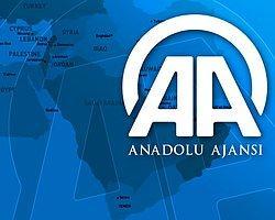 Anadolu Ajansı'ndan Şaşırtan Tweet