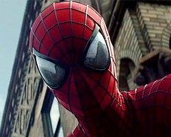 İnanılmaz Örümcek Adam 2 Filmine İki Yeni Video Geldi!
