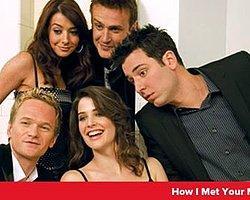 'How I Met Your Mother'ın 9. Sezon 18. Bölüm Fragmanı Yayınlandı!