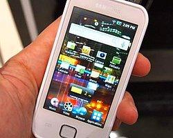 Samsung'un Hatası Pahalıya Patladı