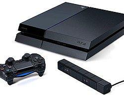 Sony Playstation 4 Hedefine Ulaştı