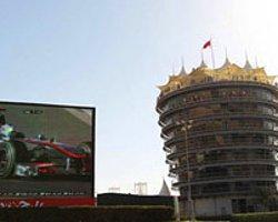 Formula 1 Bahreyn Kış Testleri 1. Gün - Canlı